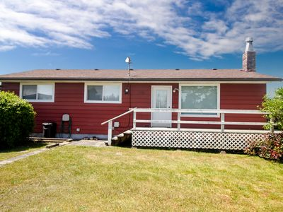Photo for Carole's Place ~ Pet-friendly, casual beach house; perfect for a Families!