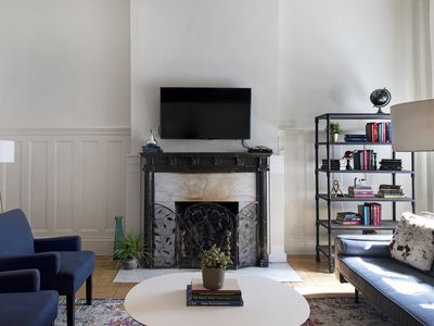 Photo for West 88th Street by onefinestay