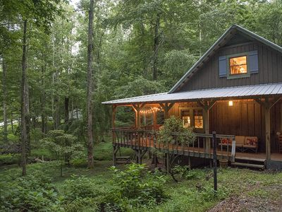 Photo for Creekside in Saluda, NC
