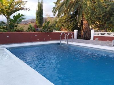 Photo for Holiday house Tazacorte for 2 - 4 persons with 2 bedrooms - Farmhouse