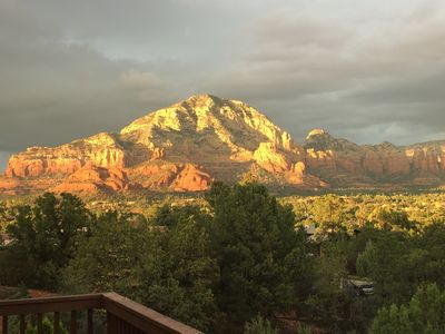 Photo for New listing, Spectacular views, easy access to the complete Sedona experience
