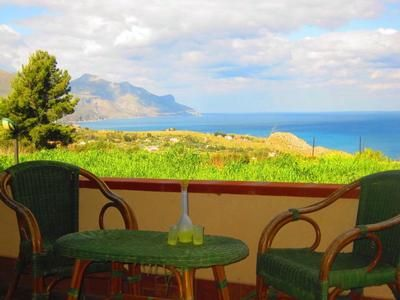 Photo for Holiday house Castellammare del Golfo for 4 - 8 persons with 4 bedrooms - Holiday house