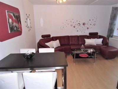 Photo for 1BR Apartment Vacation Rental in Stade