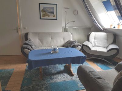 Photo for Markmann, 3-room apartment, balcony, 2-4 p. - Markmann, Ingeburg