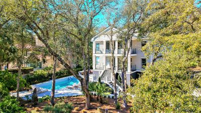 Photo for 6 Iron Clad Luxury Oceanview Home Completely Renovated
