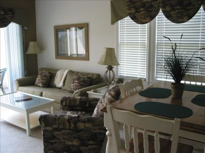 Photo for Immaculate 2 BR/2 BA on Golf Course