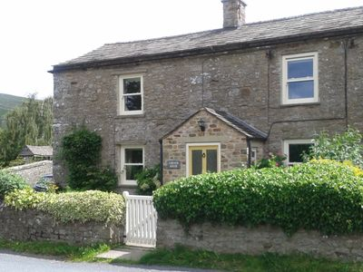 Photo for Traditional Dales Stone House, Wonderful Location for Walking in Swaledale