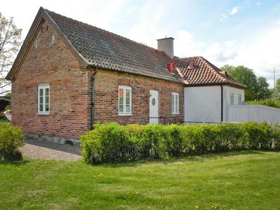 Photo for Semi-detached house, Yngsjö