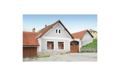 Photo for 2 bedroom accommodation in Vlachovo Brezi
