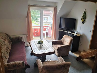 Photo for 2BR Apartment Vacation Rental in Dargen