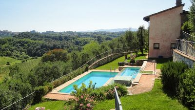 Photo for Casina Giulia In Lari, Tuscany