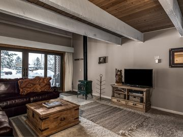 Herbage Townhomes, Steamboat Springs, CO, USA