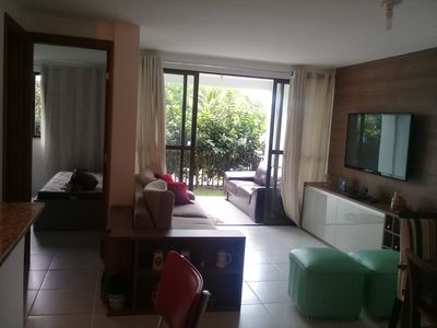 Photo for Excellent Vilage in Guarajuba Beach. Fun, Tranquility and Comfort