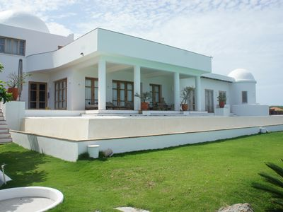 Photo for Luxury Design Property In A Tropical Paradise With  Splendid Ocean View