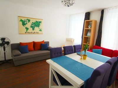 Photo for Nice cozy apartment near center Vienna