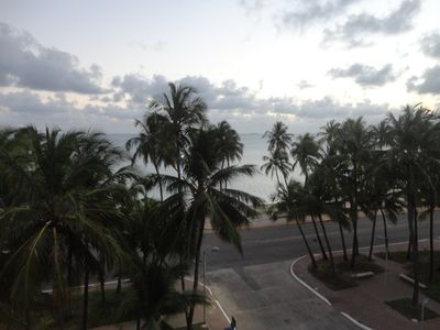 Photo for 1BR Apartment Vacation Rental in Maceió, Alagoas