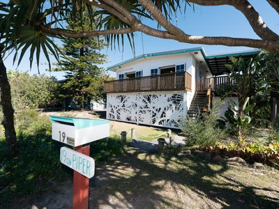 Photo for Heart of Peregian, 19 Piper Street, Peregian Beach, Noosa Area