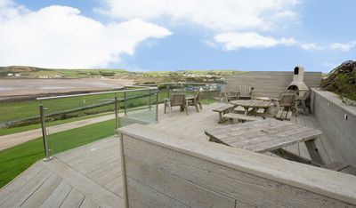 Photo for Stables & Breeze | 6 Bedrooms / Sleeps 13 | Sea Views