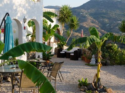 Photo for Active Andalus guesthouse surrounded by breathtaking natural parks of Andalusia
