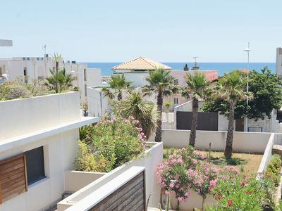 Photo for Marvellous apartment, 3 rooms, luxurious residence with sea views