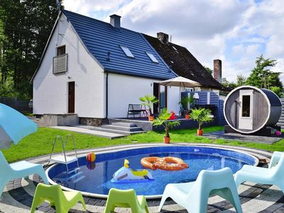 Photo for holiday home, Choczewo  in Slowinski Küste - 8 persons