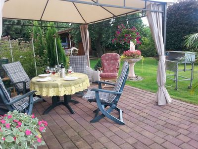 Photo for Beautiful location. 6km from Bad Segeberg, A20, A1, A7 near, 18 hole golf course,