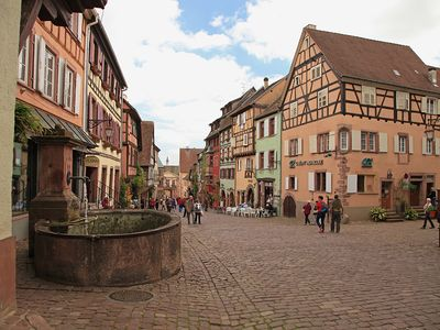 "Photo for Cottage ""The Jewel"" in the heart of Riquewihr 2-4 people"