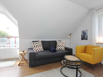 Photo for NEBE14, - 2 room apartment - Witthus I