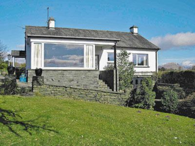 Photo for 3 bedroom accommodation in Hawkshead, near Windermere