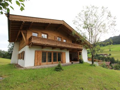 Photo for Nice group house close to the valley run and Ki-West ski lift