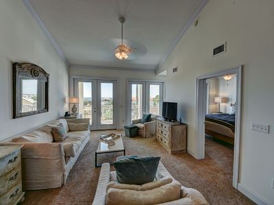 Photo for Beautiful Condo w/BoatSlip within a short walking distance to the Gulf of Mexico