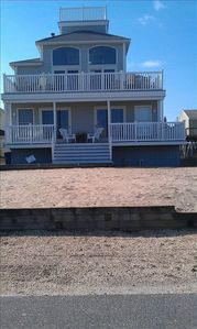 Photo for Westhampton Beach, 4 Bdrm House with Beautiful Water Views