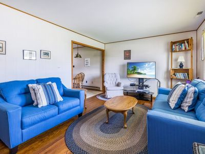 Photo for This lovely 3 Bedroom/2 Bath Cottage is ready to make your Chincoteague Vacation Dreams come true.