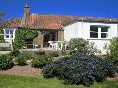 Photo for West Kilduncan -  a country house that sleeps 6 guests  in 3 bedrooms