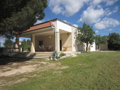 Photo for Ask for special offer in May. Paradise Casa-Bibi for up to 6 people