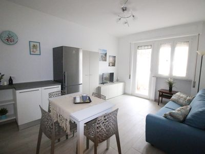 Photo for Apartment in the center just minutes from the sea