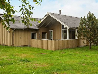 Photo for Pleasant Holiday Home in Blavand with Terrace