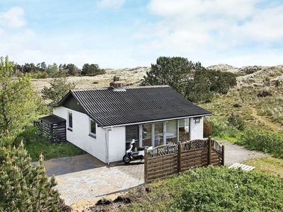 Photo for Modern Holiday Home in Ålbæk with Terrace