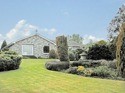 Photo for 3 bedroom property in Kirkcudbright. Pet friendly.