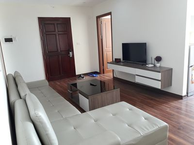 Photo for MHG Home Superior 2 Bedrooms Apartment for Family/2 Bathrooms/Beautiful View