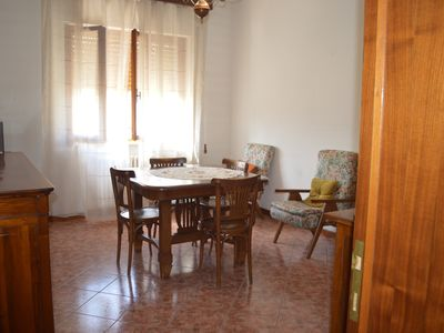 Photo for Apartment in the heart of the village of Stia