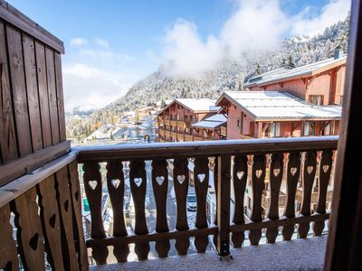 Photo for 1BR Studio Vacation Rental in VALFREJUS