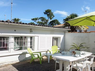 Photo for Vacation home Angoulême in Royan - 4 persons, 2 bedrooms