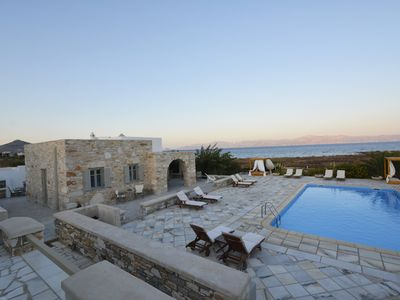 Photo for Sand Villa, 100m from the sea