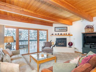 Photo for Clean, Updated Telluride Escape With the Best Location for Outdoor Activities