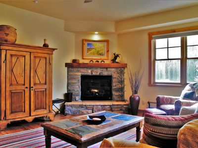 Photo for Gorgeous Pet Friendly Townhome Across from Purgatory Ski Resort, Pool/Spa Option