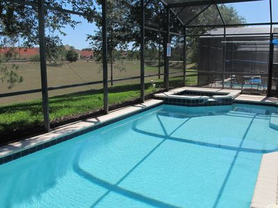 Photo for Windsor Hill Pool Home 4 Bedrooms near Parks