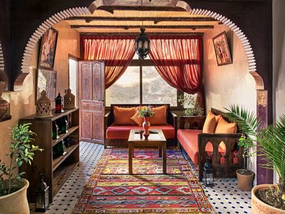 Photo for 6BR Guest House/pension Vacation Rental in Imlil, Marrakesh-Tensift-El Haouz