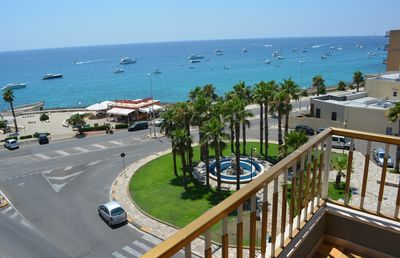Photo for Gallipoli Fronte Mare - offer June 9-15 - 12 seats - 4 bedrooms - 2 bathrooms