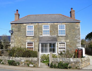 Charming detached 1880 character property